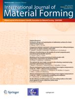 Material Forming