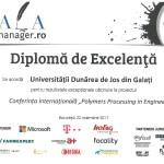 Diploma de Excelenta CE-PP